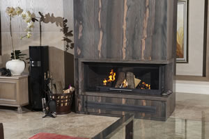 L-Type Fireplace Surrounds - L 142