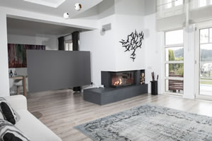 L-Type Fireplace Surrounds - L 143 A