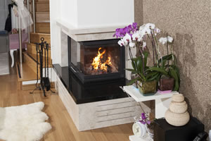 L-Type Fireplace Surrounds - L 145 A