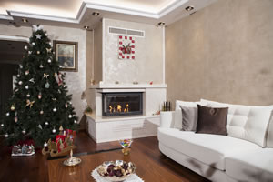 L-Type Fireplace Surrounds - L 146 A