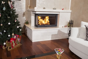 L-Type Fireplace Surrounds - L 146 B