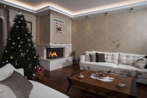 L-Type Fireplace Surrounds - L 146