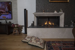 L-Type Fireplace Surrounds - L 147