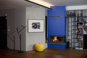 L-Type Fireplace Surrounds - L 148