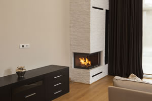 L-Type Fireplace Surrounds - L 154 A
