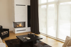 L-Type Fireplace Surrounds - L 154