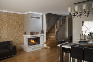 L-Type Fireplace Surrounds - L 155
