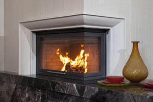 L-Type Fireplace Surrounds - L 156 A