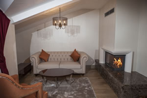 L-Type Fireplace Surrounds - L 157 B