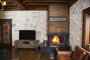 L-Type Fireplace Surrounds - L 161 B