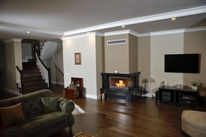 L-Type Fireplace Surrounds - L 166