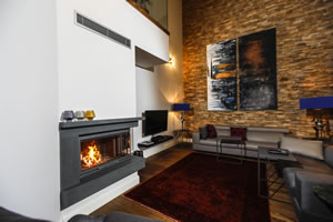 L-Type Fireplace Surrounds - L 167 B