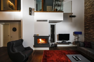 L-Type Fireplace Surrounds - L 167