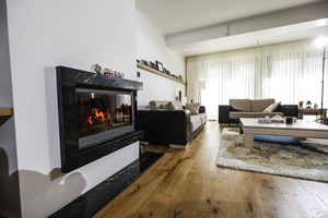 L-Type Fireplace Surrounds - L 170 A