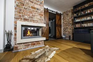L-Type Fireplace Surrounds - L 171 A