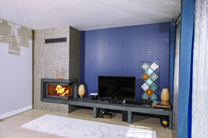 L-Type Fireplace Surrounds - L 172