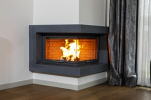 L-Type Fireplace Surrounds - L 175