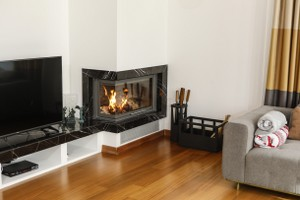 L-Type Fireplace Surrounds - L 178 A