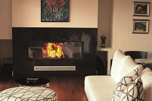 Modern Fireplace Surrounds - M 105