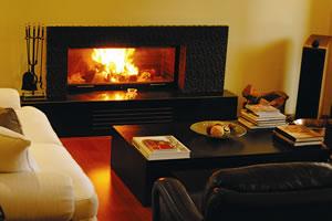 Modern Fireplace Surrounds - M 106