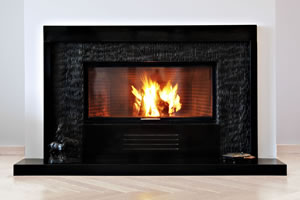 Modern Fireplace Surrounds - M 107