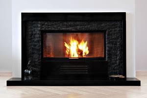 Modern Fireplace Surrounds - M 107