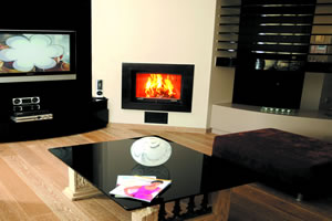 Modern Fireplace Surrounds - M 111