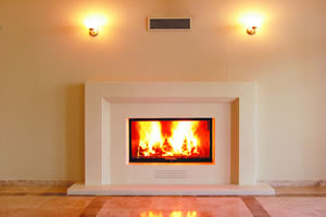 Modern Fireplace Surrounds - M 116