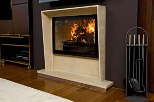 Modern Fireplace Surrounds - M 120