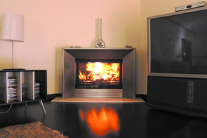 Modern Fireplace Surrounds - M 125