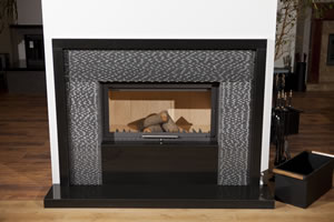 Modern Fireplace Surrounds - M 132