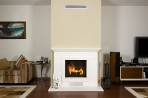 Modern Fireplace Surrounds - M 133