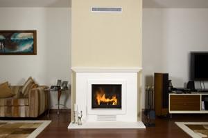 Modern Fireplace Surrounds - M 133