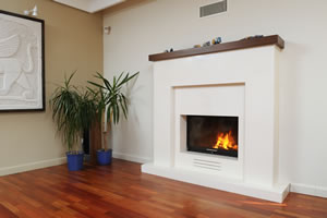 Modern Fireplace Surrounds - M 137