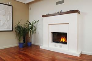 Modern Fireplace Surrounds - M 137