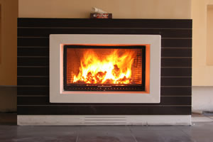 Modern Fireplace Surrounds - M 138