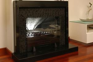 Modern Fireplace Surrounds - M 143