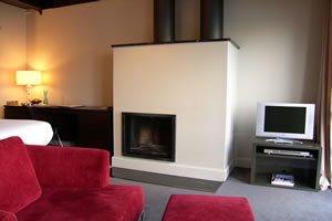 Modern Fireplace Surrounds - M 144
