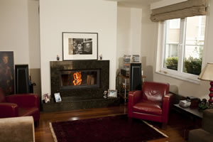 Modern Fireplace Surrounds - M 149