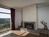 Modern Fireplace Surrounds - M 154 B