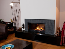 Modern Fireplace Surrounds - M 157 A
