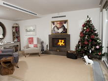 Modern Fireplace Surrounds - M 160 A
