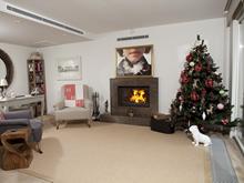 Modern Fireplace Surrounds - M 160 A