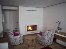 Modern Fireplace Surrounds - M 164