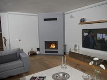 Modern Fireplace Surrounds - M 165