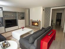 Modern Fireplace Surrounds - M 175 C