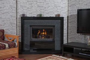 Modern Fireplace Surrounds - M 177