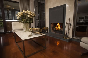 Modern Fireplace Surrounds - M 181