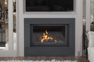 Modern Fireplace Surrounds - M 185