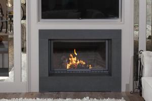 Modern Fireplace Surrounds - M 185